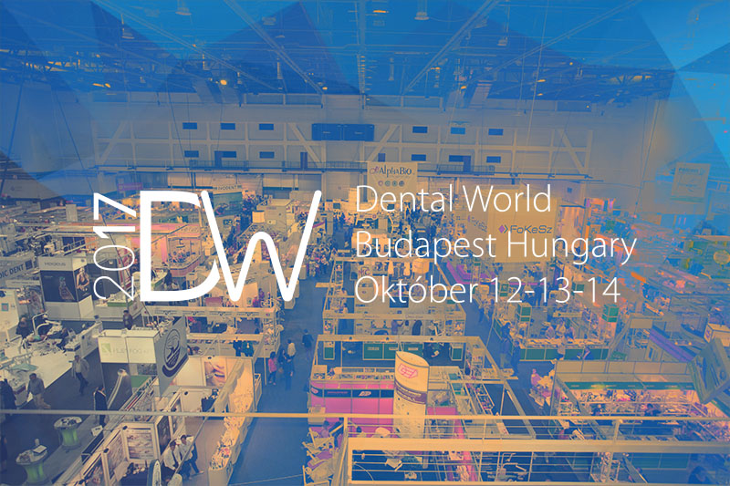 HappySmile a Dental World-ön